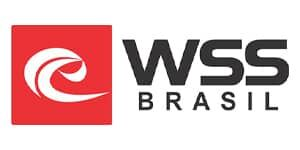CAMISETA WSS BRASIL SURF WHITE com 22% OFF
