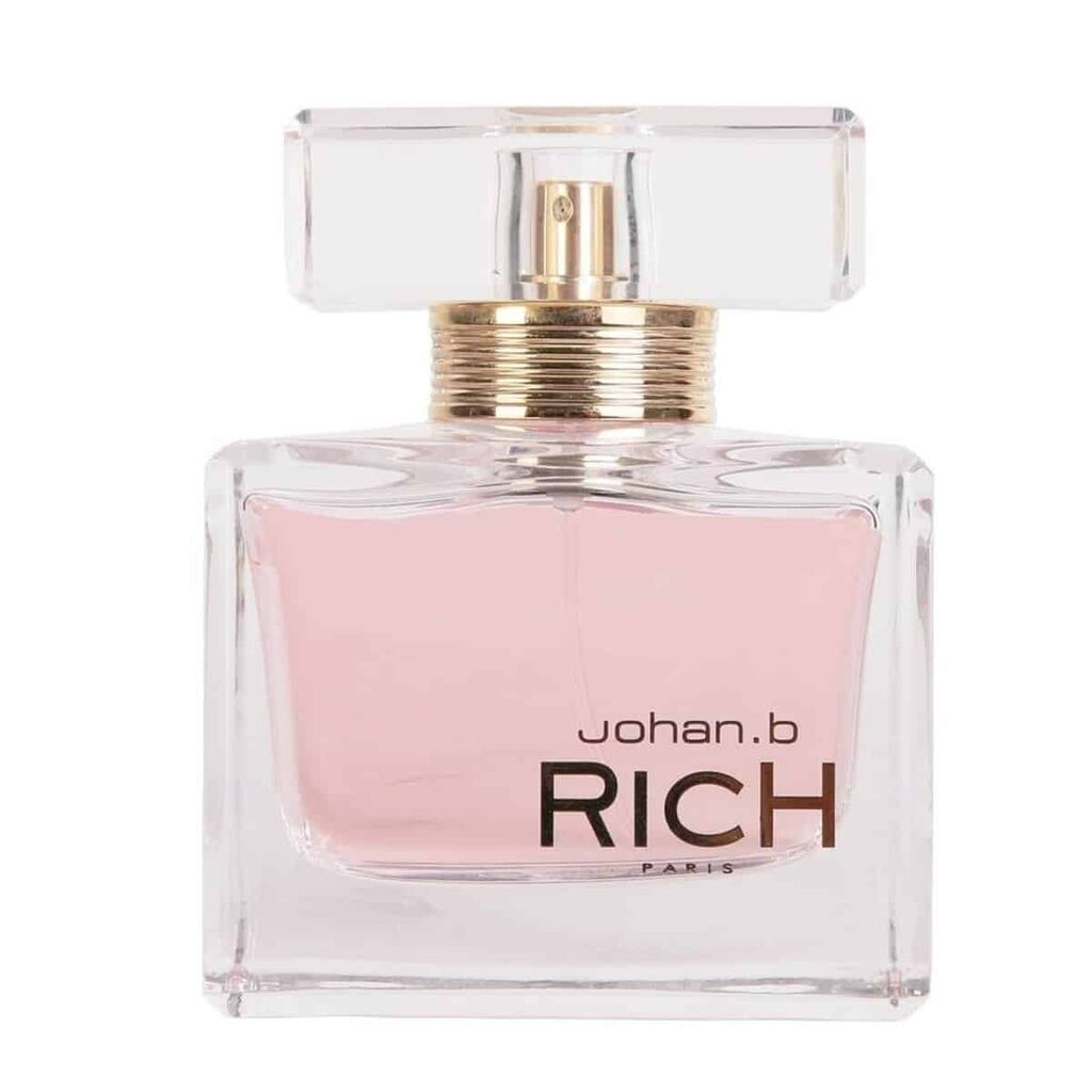 Perfume Rich For Women Edp 85Ml
