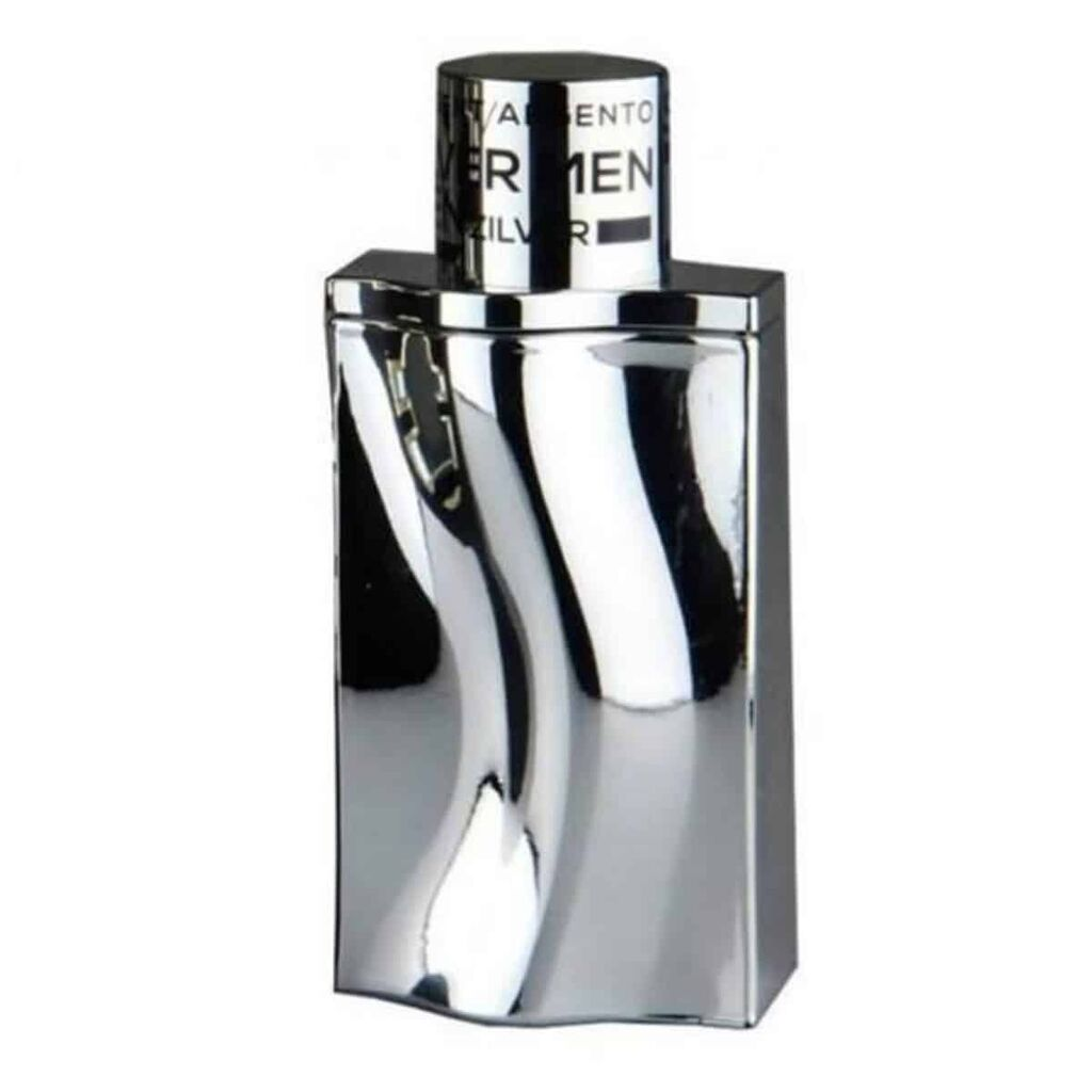 Perfume George Mezotti Silver Man Edt 100Ml