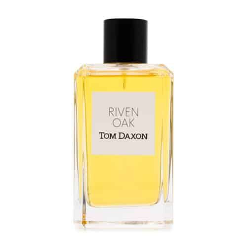 Tom Daxon Eau de Parfum Riven Oak 100ml – Amarelo