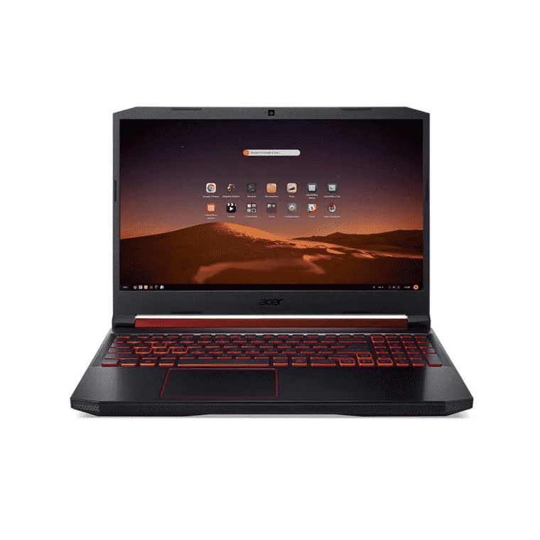 R$400,00 OFF no Notebook Gamer Aspire Nitro 5 AN517-51-50JS Intel Core I5 8GB 512GB SSD