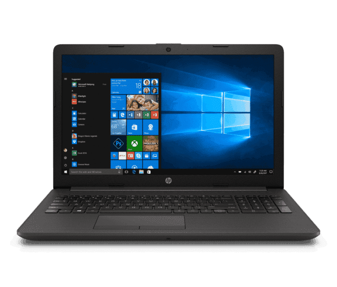 R$200 OFF no Notebook HP 250 G7 Processador i5-8265U 15 polegadas 8GB HD 1T Windows 10 HOME
