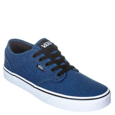 Tênis Vans Atwood Canvas Masculino Skate