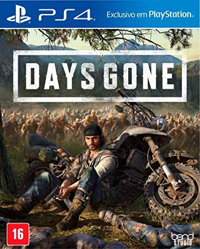 Days Gone - PlayStation 4 1